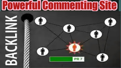 Instant approval Backlink Commenting Sites, Backlink Creater, High Pr Backlinks,
