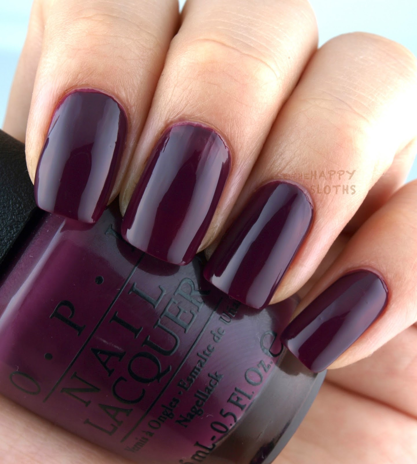 OPI Fall 2016 Washington DC Collection: Review and Swatches | The ...