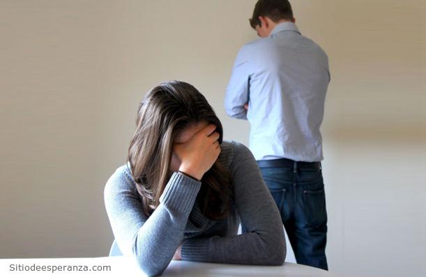 Qué hacer ante el fracaso en el matrimonio