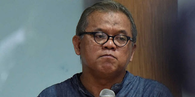 Pakar Hukum: Seluruh Pelaku Korupsi Bansos Harus Diproses Hukum Mati, Termasuk 'Madam' Dan 'Anak Pak Lurah'