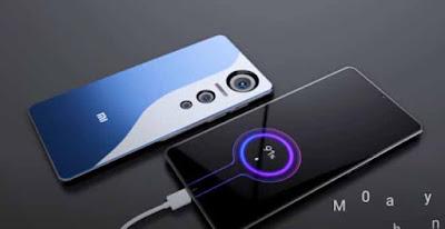 Redmi Note 11 Ultra ki Battery Power