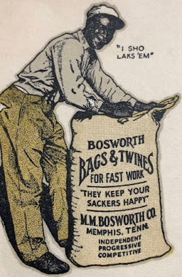 Bosworth Bags & Twines