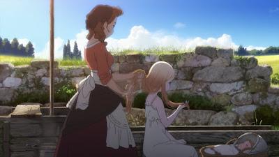 Trailer 3 de Sayonara no Asa ni Yakusoku no Hana wo Kazarou || ~[Grupo  DINAMO]~ ||*The Japan & Anime Lovers*||