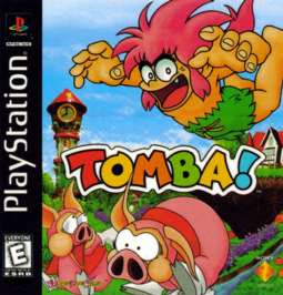 Tomba (19mb) Download