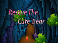 Top10NewGames - Top10 Rescue The Cute Bear