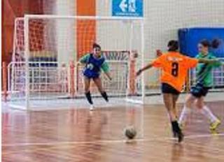Dik13 Futsal Feminino