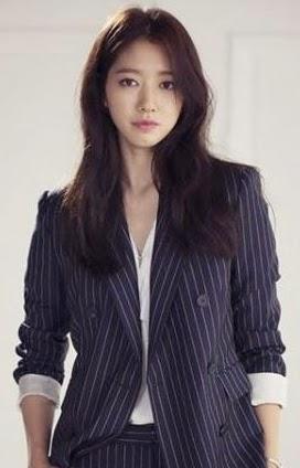Profil Biodata Park Shin Hye