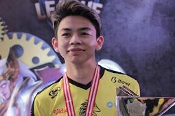"""Biodata dan Profil Onic SaSa 'Pemain Dari Negeri Jiran"""" - Mobile Legends"""
