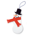 Build-Your-Own Snowman - Step 3