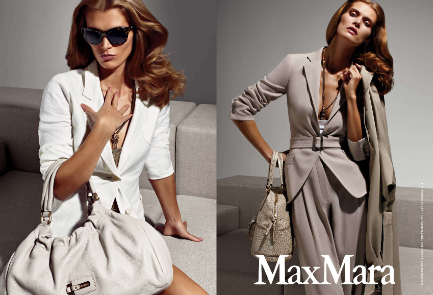 Inter Fashion Online  Excellence and greatness MaxMara Italy 2ed10d49d6e