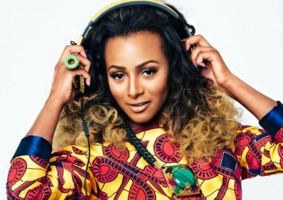CONGRATS! DJ Cuppy Signs New Deal With London Based Record Label, Platoon