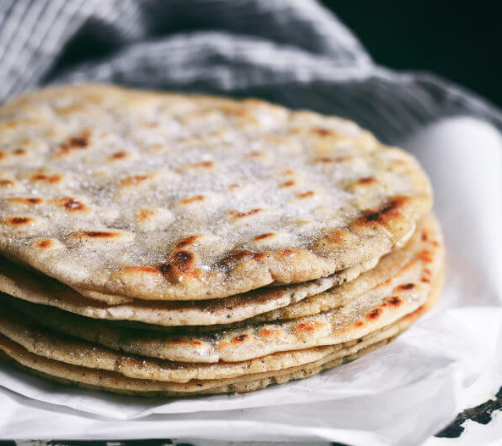 BEST EVER 5 MINUTE CASSAVA FLOUR TORTILLAS #tortillas #easy #healthydiet #food #lowcarb