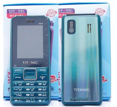 titanic jack flash file 2021