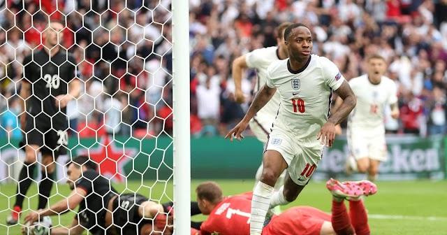 Με υπομονή στα προημιτελικά,Αγγλία-Γερμανία 2-0