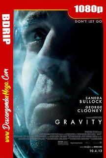 Gravity (2013) BDRip 1080p Latino-Ingles