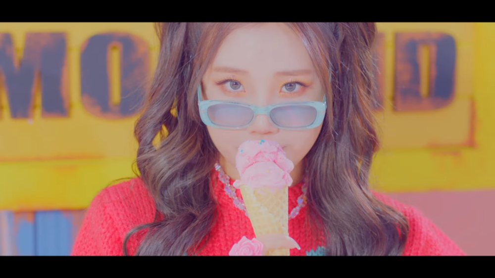 MOMOLAND Brings Summer Concept on MV Teaser 'Ready Or Not'