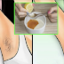 No Wax No Shave: In Just 5 Minutes Remove Armpit Hair and Unwanted Hair Permanently
