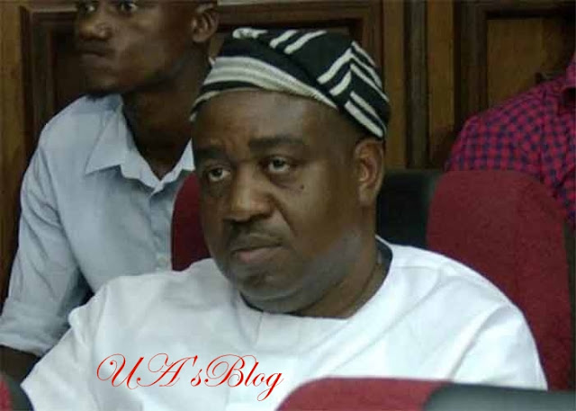 I Handed Over $15.8m To Suswam At His Residence In Maitama — Witness Insists