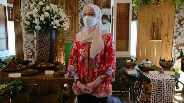 Di Hari Jadinya Yang Ke-48, Sindang Reret Restaurant Hadirkan Tagline ''The Heritage Of Sundanese Culinary  And Culture''