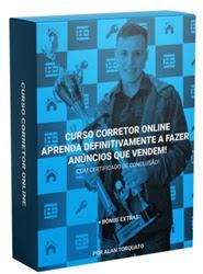 Curso Corretor Online