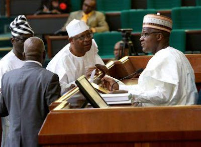 Too Much Killings: Reps Call For Sack Of Service Chiefs, Pass Vote Of No Confidence
