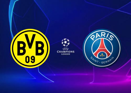 Borussia Dortmund vs PSG -Highlights 18 February 2020