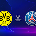 Borussia Dortmund vs PSG Full Match & Highlights 18 February 2020