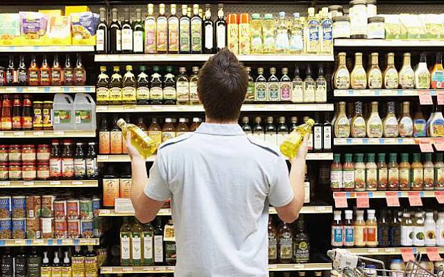 6 Kesalahan yang Sering Kamu Lakukan Saat Belanja yang Bikin Pengeluaran Bengkak