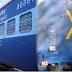 तुम्हाला माहित आहे का ? ट्रेनच्या शेवटच्या डब्यावर का असते 'X' च चिन्ह ..! बघा