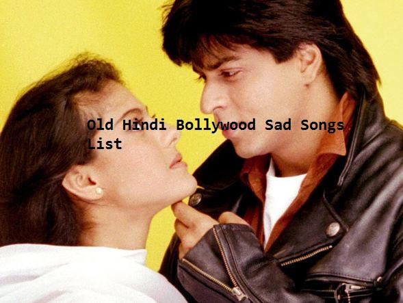 popular bollywood hindi songs list