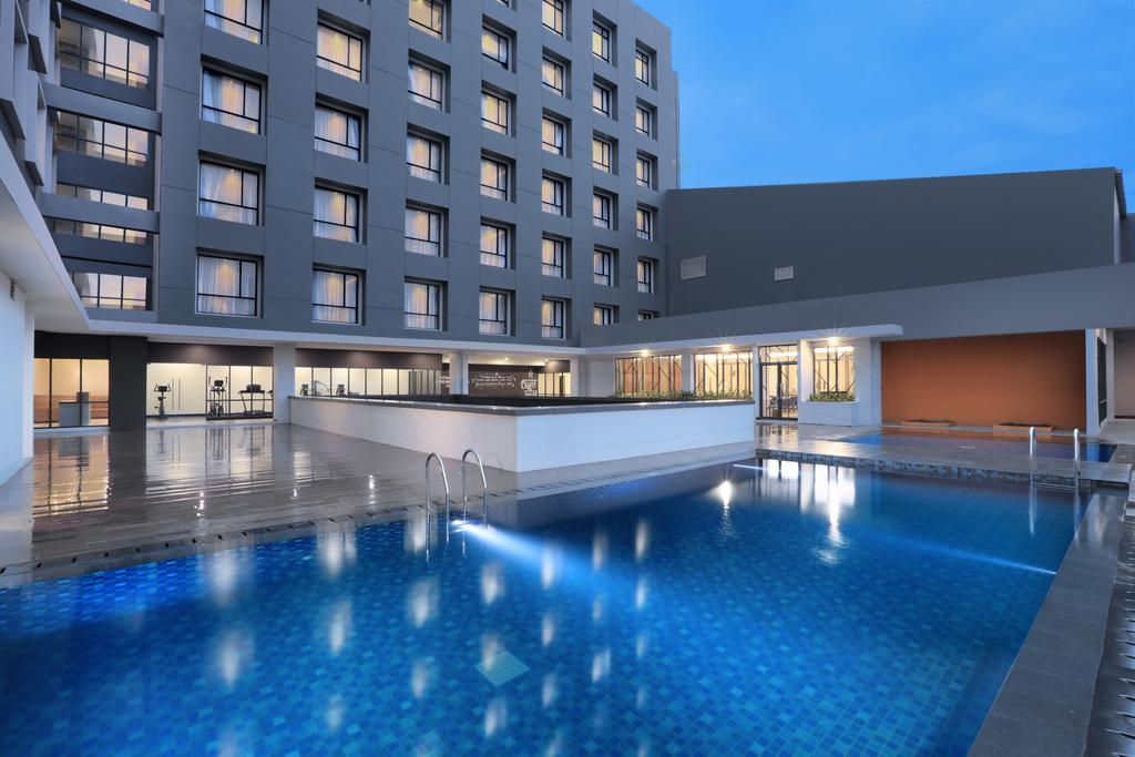 Hotel Herper Palembang, Indonesia- Hotel Termurah - Promo Harga Terbaik