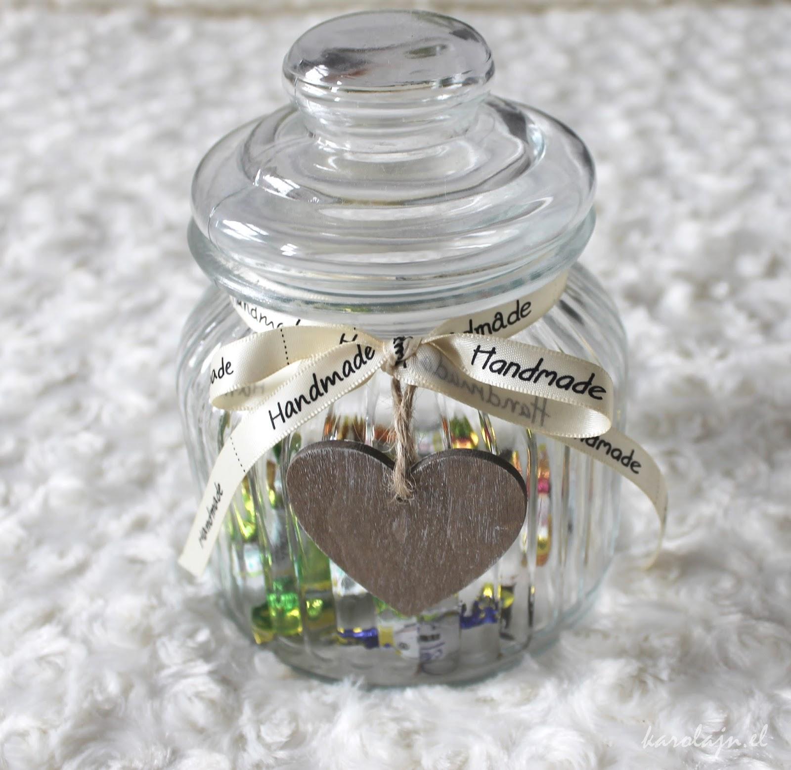 208ebe26ad5204 Do mych ulubionych rzeczy z Pepco należą również akcesoria szklane -  pojemnik na cukierki oraz butelki z motywem ptaszka. Tej wiosny ten motyw  to prawdziwy ...