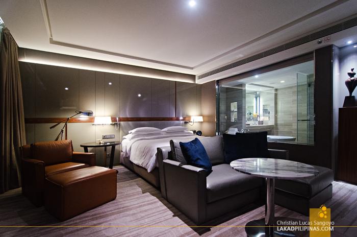 Hilton Sukhumvit Bangkok Room