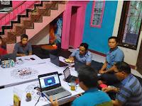 Komunitas Bisnis Online Hadir di Tasik Utara