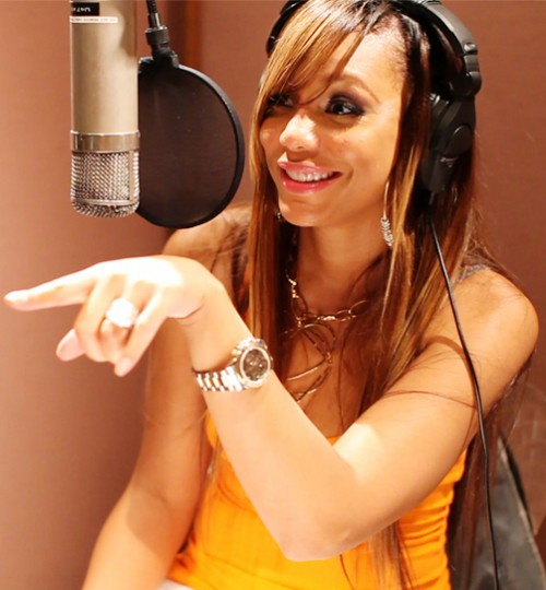 Tamar Braxton Musician and Performer