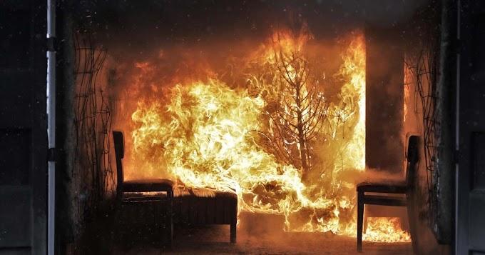Égő házból mentette ki testvéreit a 19 éves kisteleki fiú