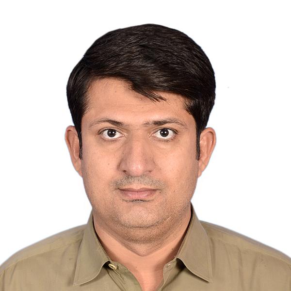 Athar Khalique