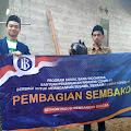 Bank Indonesia dan Saan Mustopa Bagikan Sembako Bantuan Covid-19