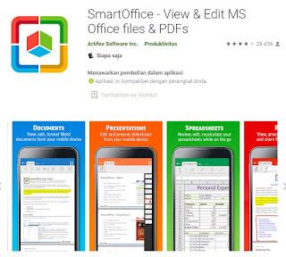 SmartOffice