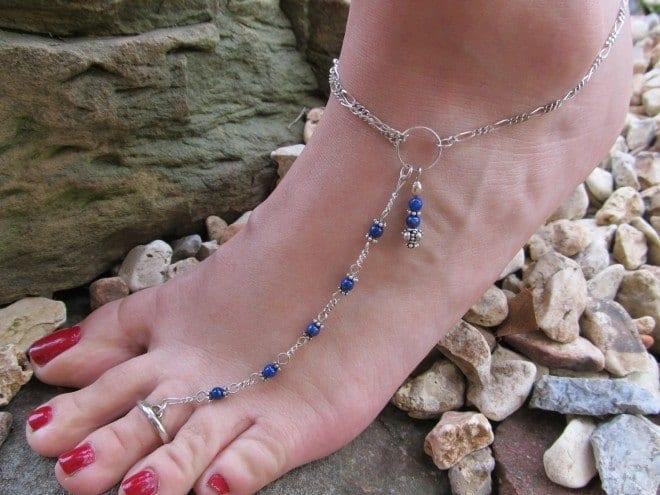 Why Do Indian Women Wear Toe Ring :