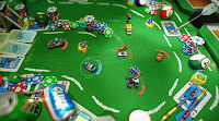 Micro Machines World Series Game Screenshot 5