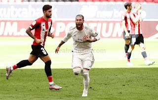 Crónica Athletic 0 Real Madrid 1: Así se ganan Ligas
