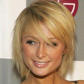 Stupendous Short Trendy Hairstyles Trendy Haircuts Trendy Haircuts Round Faces Hairstyles For Women Draintrainus