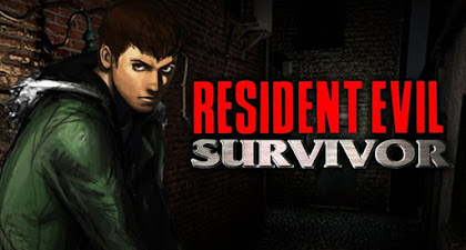 Download Resident Evil Survivor PS1 ISO/CSO