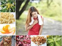 Membuat Ramuan Herbal untuk Obati Sesak Napas dari Prof. H.M. Hembing Wijayakusuma
