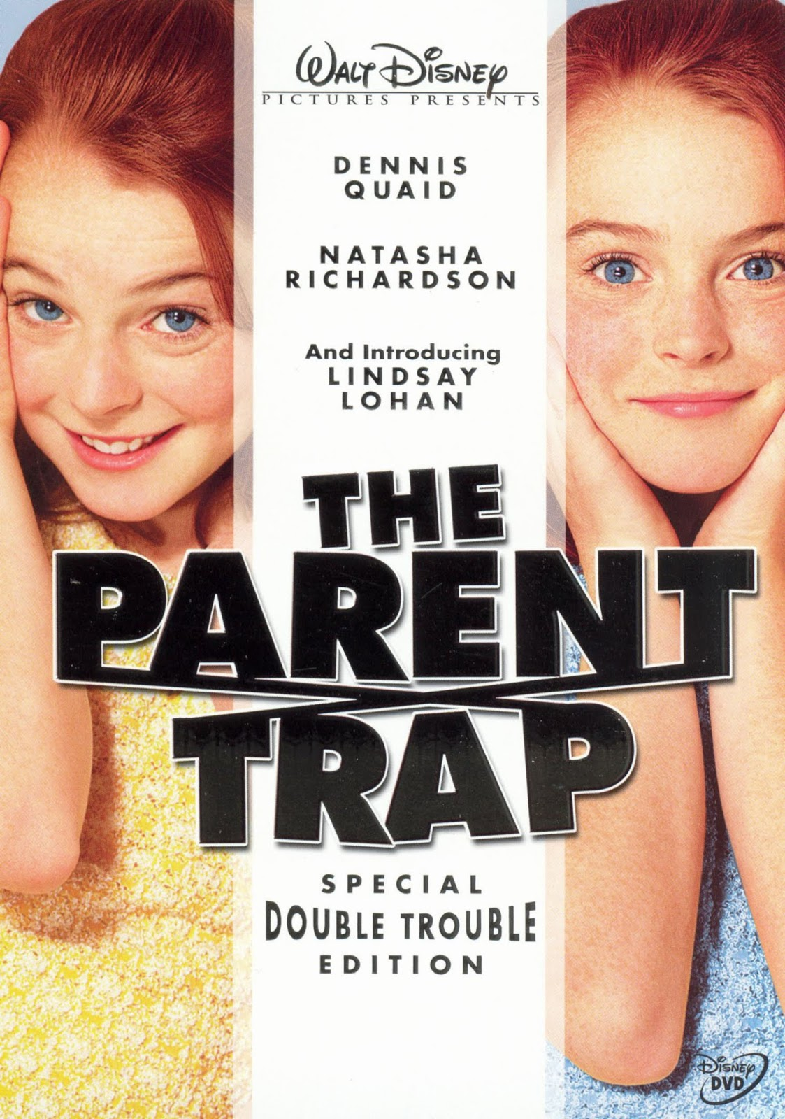 Bẫy Phụ Huynh - The Parent Trap