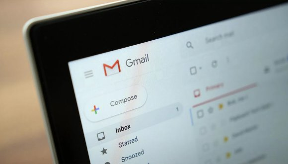 Yeni Gmail'in arayüzüne geçiş