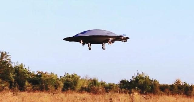 engenheiros criam disco voador, disco voador criado por engenheiros, engenheiros romenos criam disco voador, é criado disco voador funcional, ufologia, disco voador, ovnis, ufos