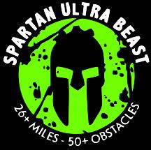 Spartan Ultra Beast Logo