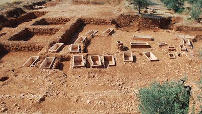 Τατούλης: «Χρηματοδοτούμε με 65 εκατομμύρια ευρώ τις ανασκαφές στην Κόρινθο. Το μεγαλύτερο ποσό που διατέθηκε ποτέ στην Ελλάδα»